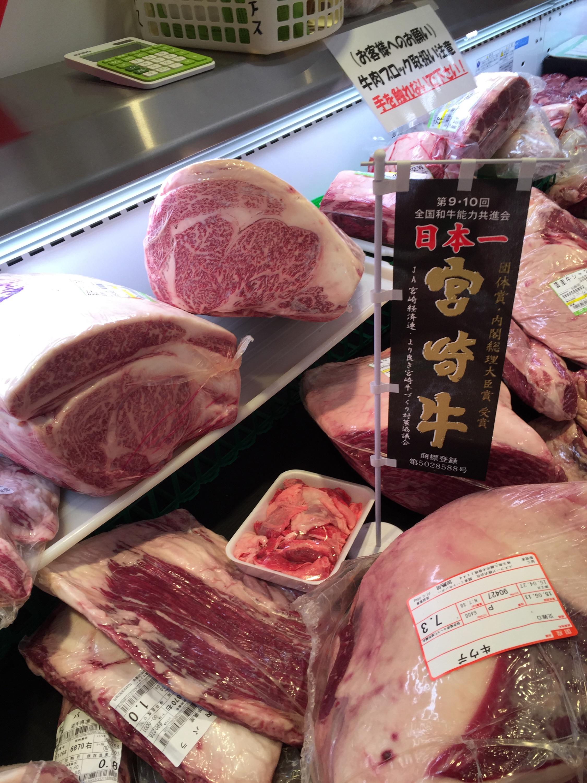安心安全、肉のアンデス食品です。