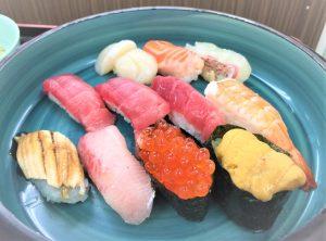 特上寿司☆海鮮市場食堂の特選ひとまとめ!