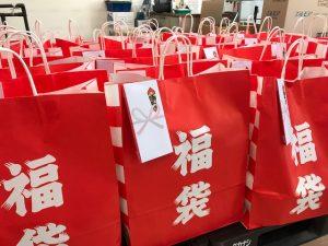 2018年東久留米卸売市場福袋購入者アンケート結果報告