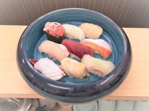 良いネタ!お安く!特売並寿司☆4月15日(日)はお得です!